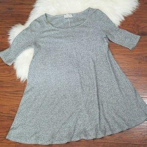 Audrey 3+1 Tunic Dress
